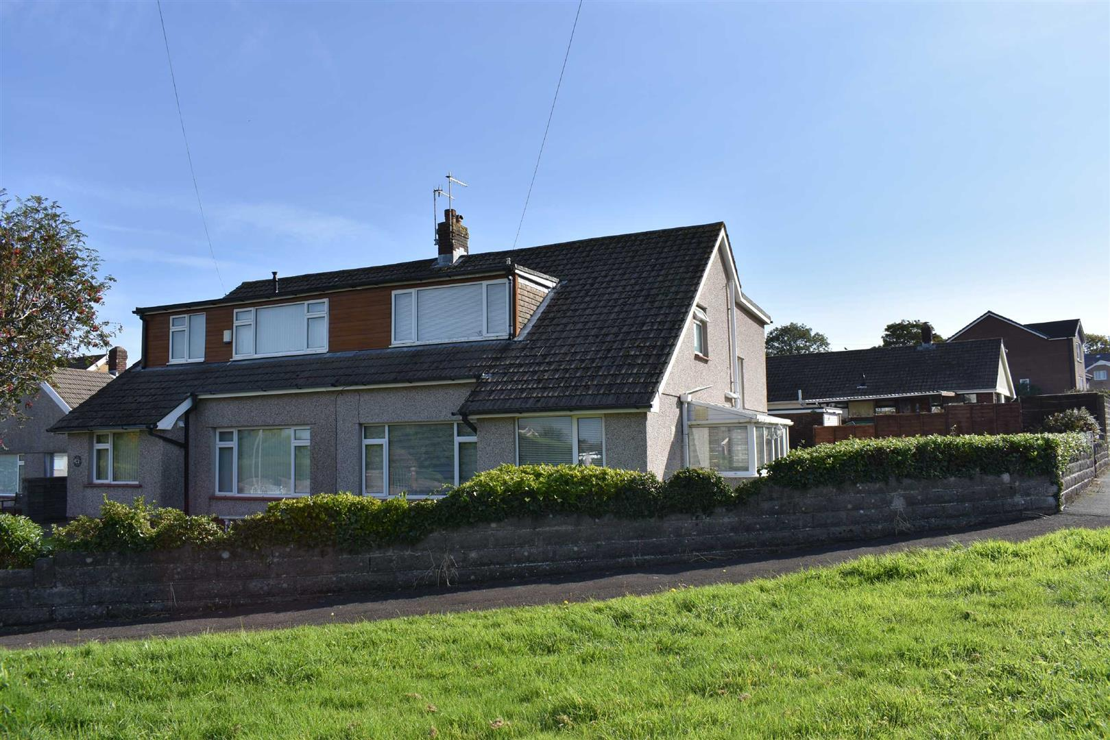 Weig Fach Lane, Fforestfach, Swansea, SA5 5AY
